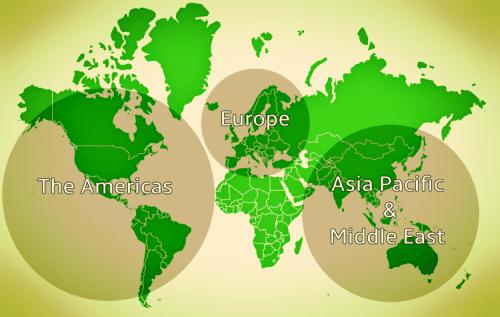 moooic GREEN-world-map