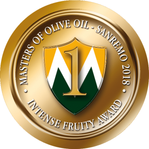 Best Olive Oils Intense Fruity MOOOIC GOLD
