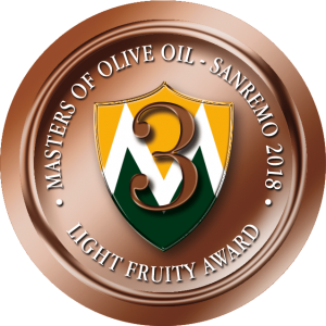 est Olive Oils Light Fruity MOOOIC BRONZE