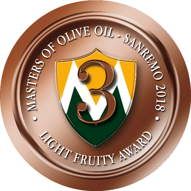 est Olive Oils Light Fruity MOOOIC BRONZE