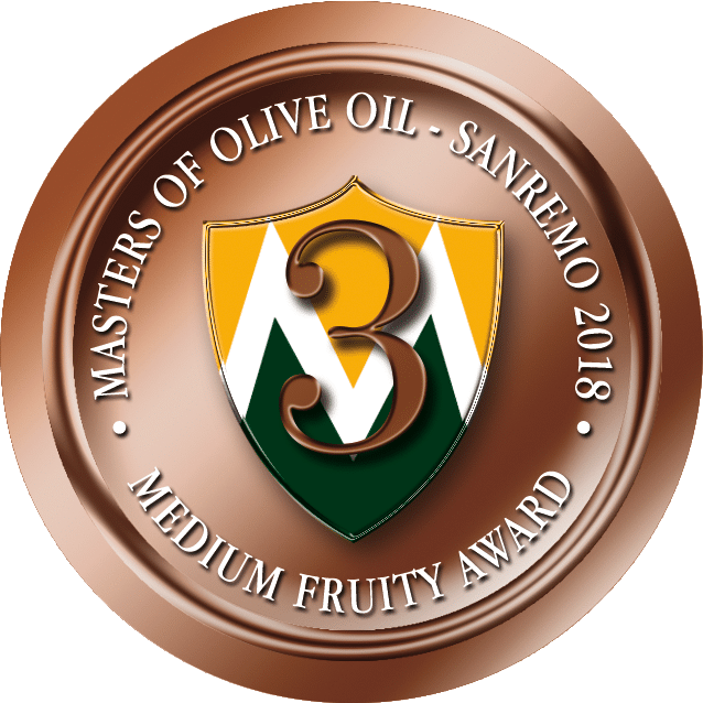Best Olive Oils Medium Fruity MOOOIC BRONZE