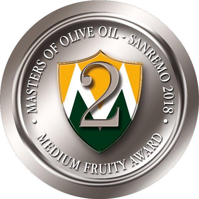 Best Olive Oils MediumFruity MOOOIC SILVER