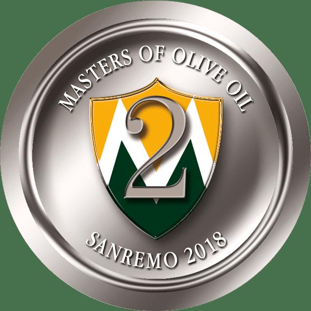 I Migliori Oli 2018 moooic award silver