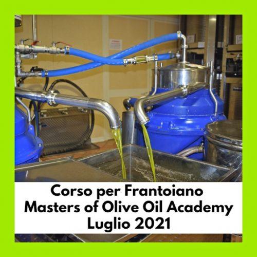 Master miller course 2021