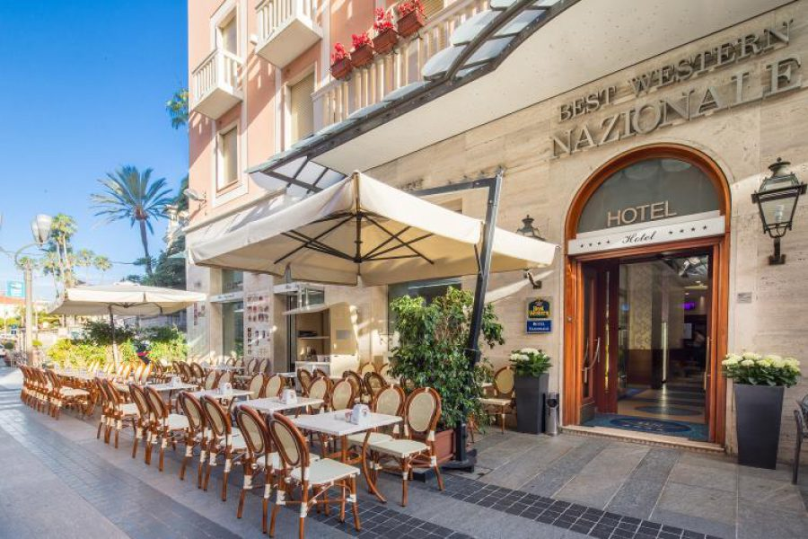 MOOOIC 2018 HOTEL MAZIONALE 4 STELLE