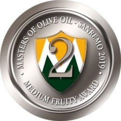 best olive oil medium fruity silver moooic 2019 250x250